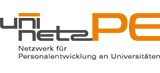 Logo und Schriftzug Uninetz PE